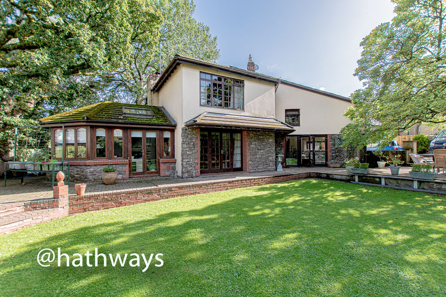 4 bed house for sale in Station Road  - Property Image 44