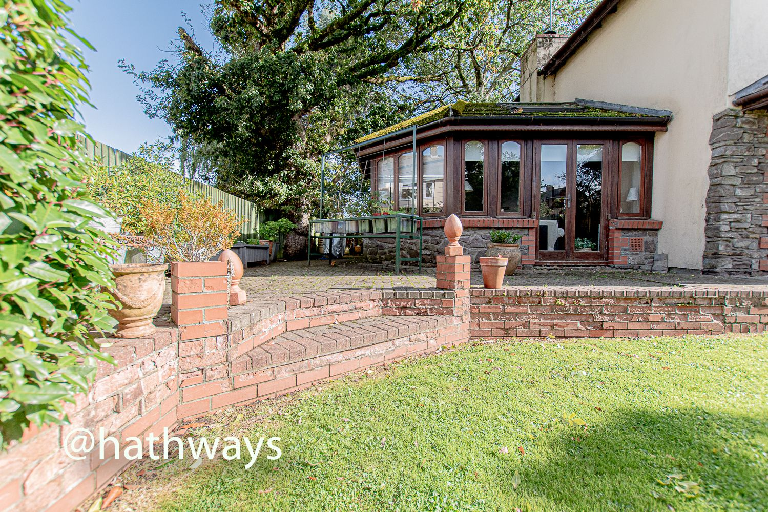 4 bed house for sale in Station Road 45