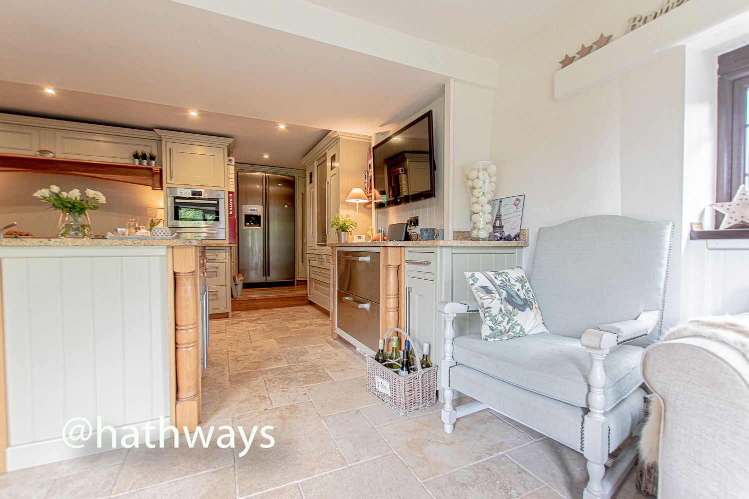4 bed house for sale in Station Road  - Property Image 8