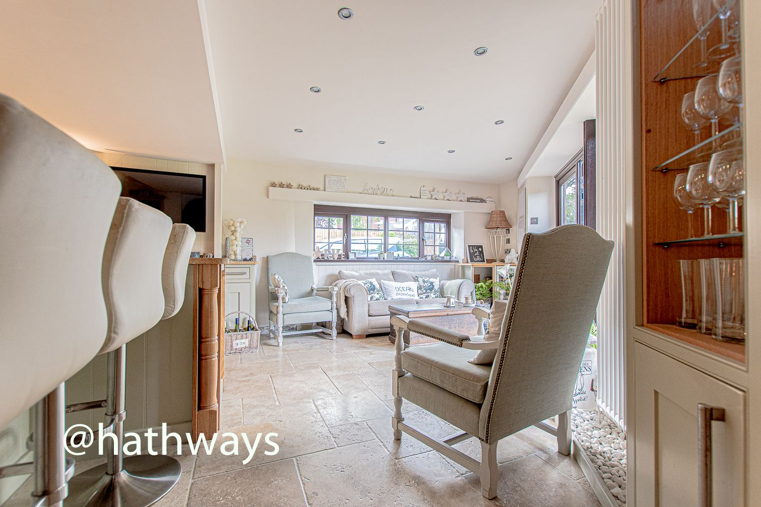 4 bed house for sale in Station Road 9