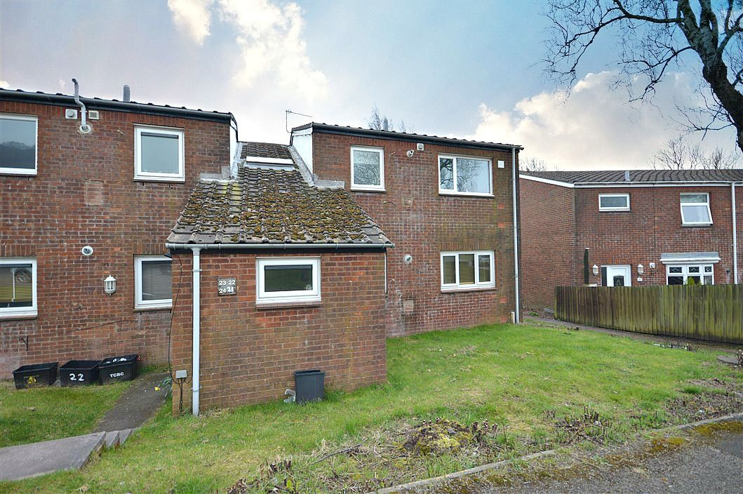 1 bed flat to rent in Bagley Court 1