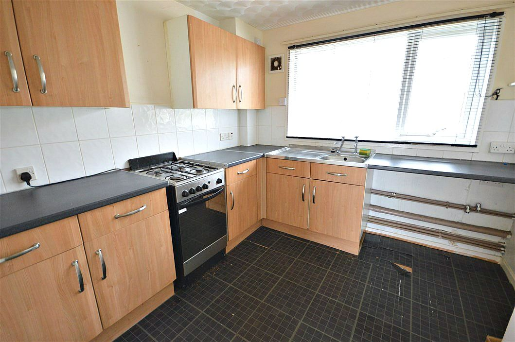 1 bed flat to rent in Bagley Court 4