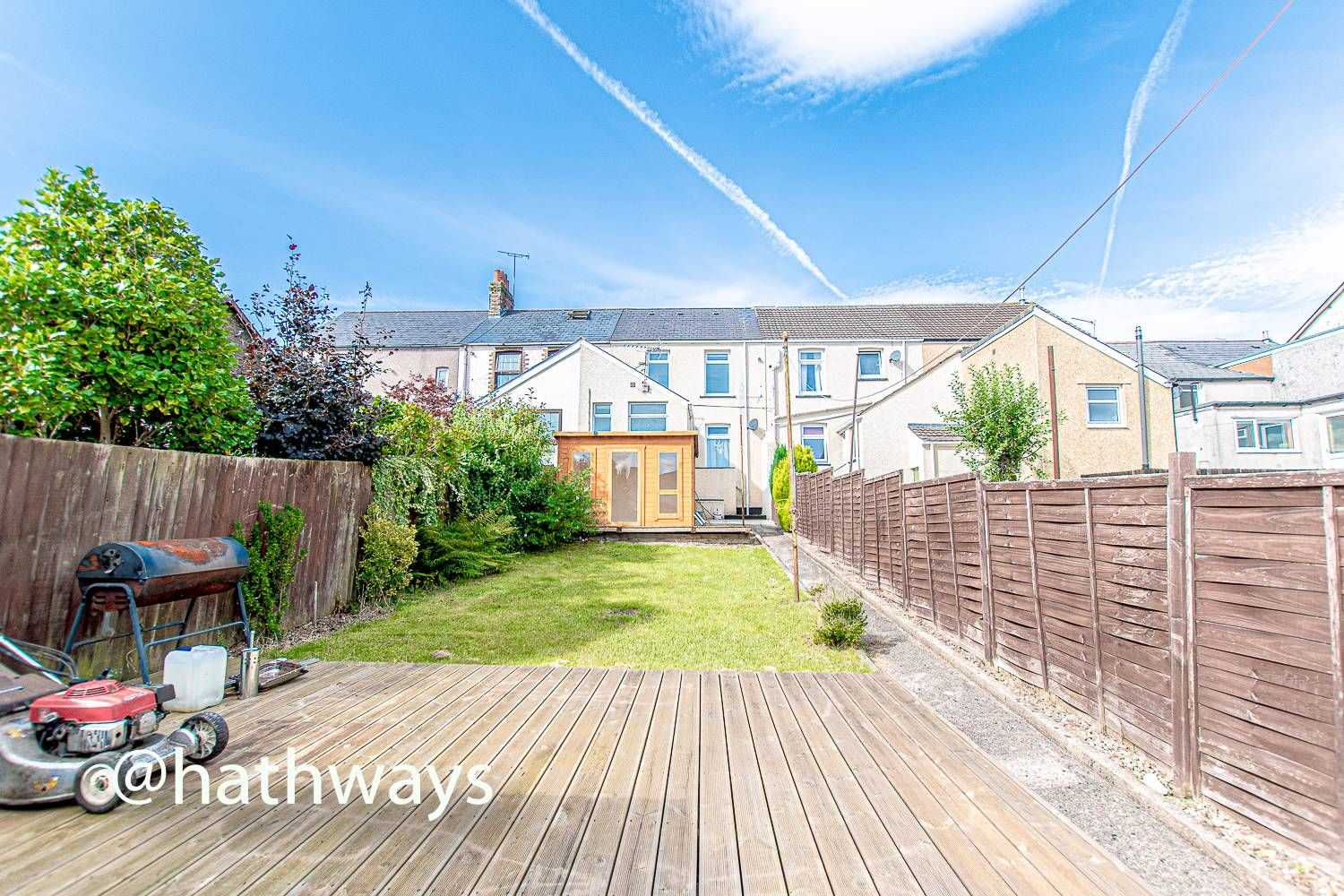 3 bed house for sale in Picton Street  - Property Image 42