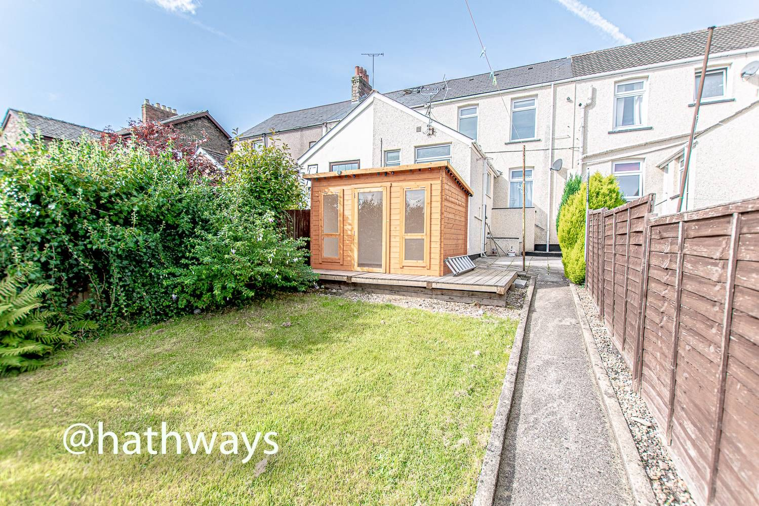 3 bed house for sale in Picton Street  - Property Image 43
