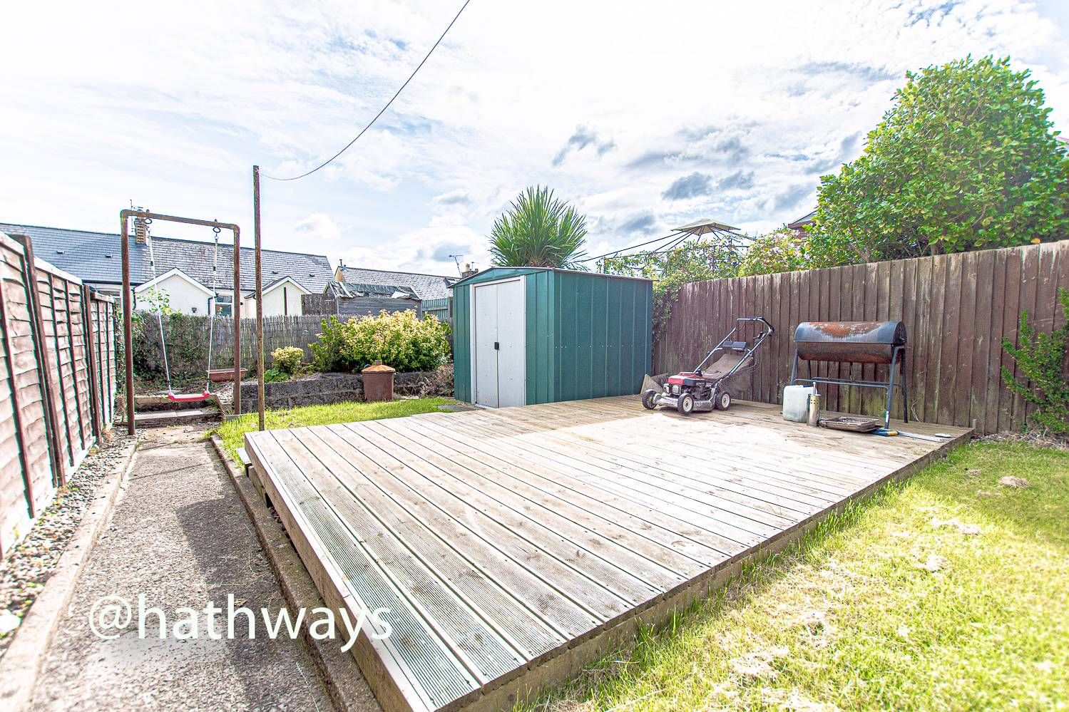 3 bed house for sale in Picton Street  - Property Image 45
