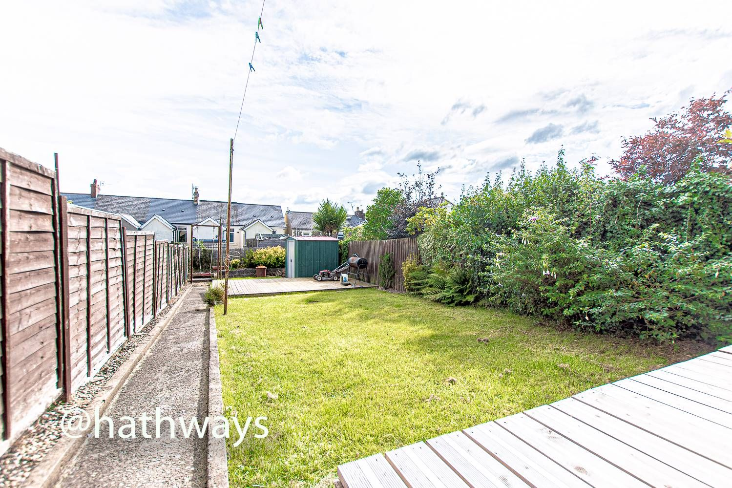 3 bed house for sale in Picton Street  - Property Image 47