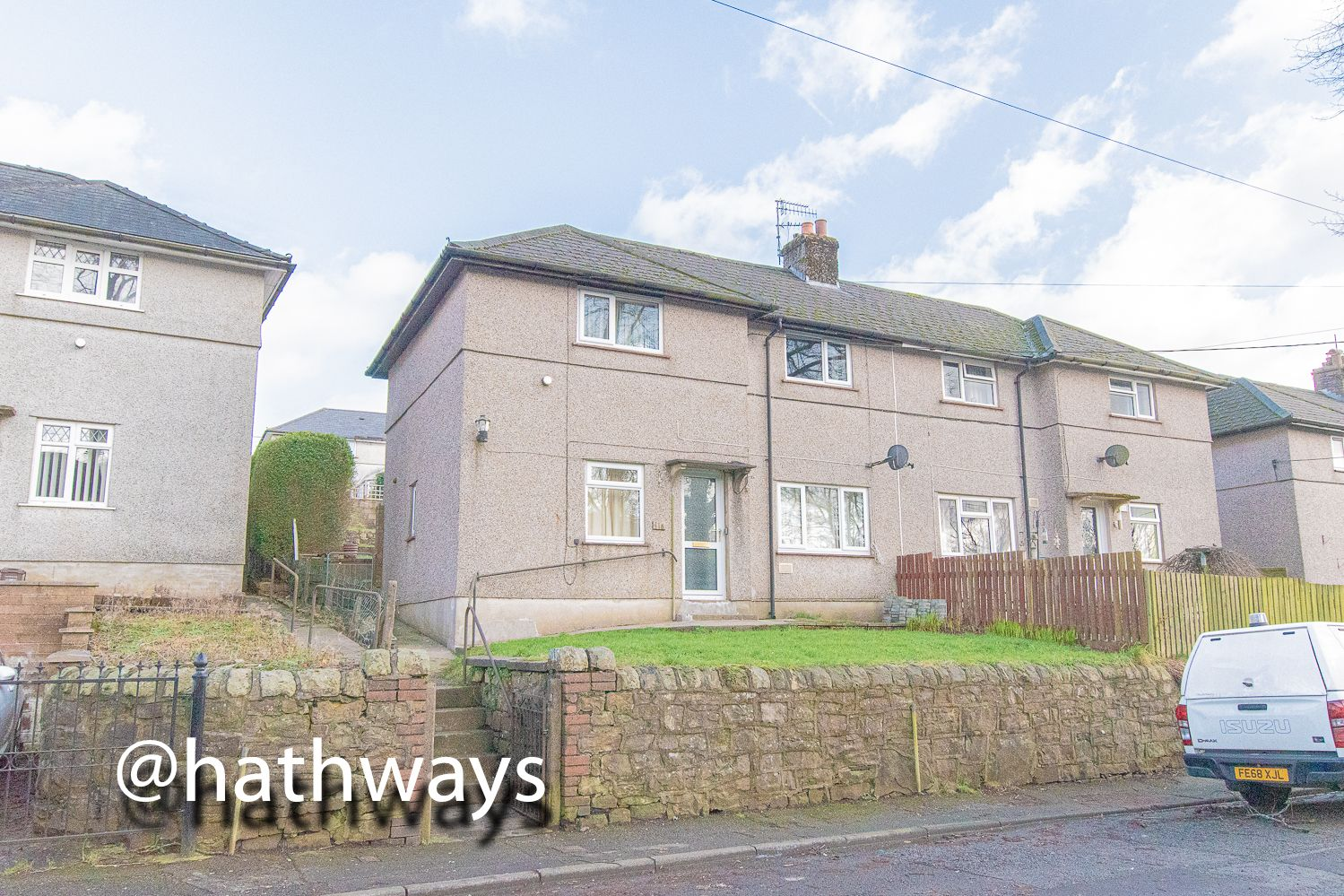 3 bed house for sale in Manor Road  - Property Image 2