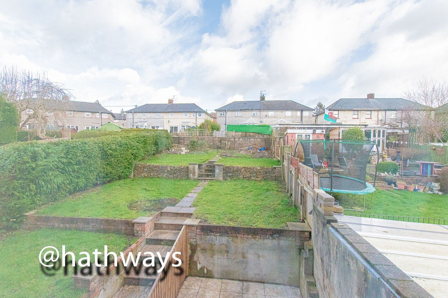 3 bed house for sale in Manor Road  - Property Image 39