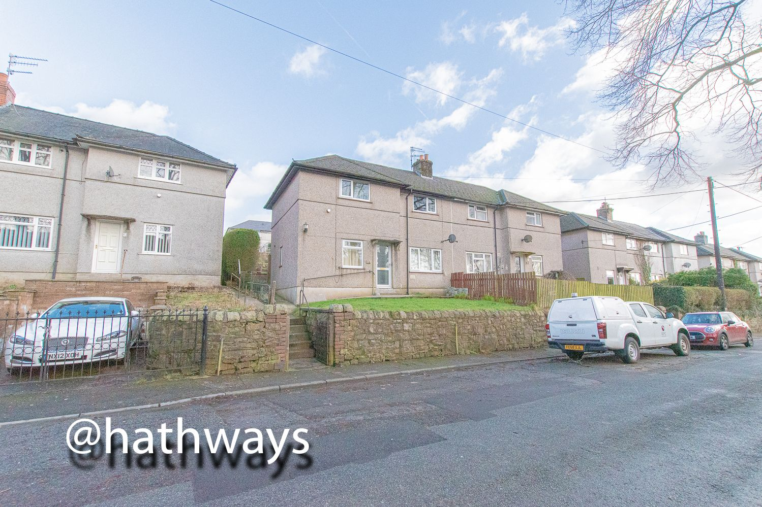 3 bed house for sale in Manor Road  - Property Image 55