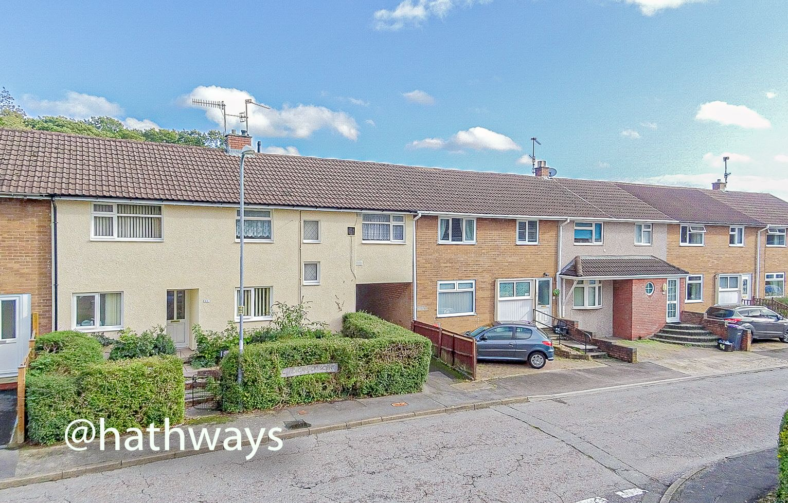 2 bed flat for sale in Cardigan Crescent  - Property Image 25