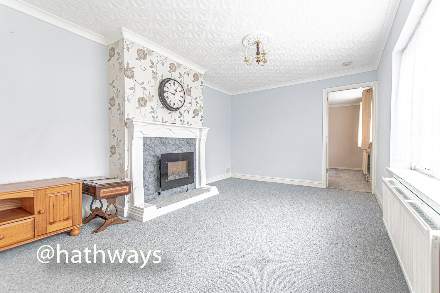 2 bed flat for sale in Cardigan Crescent  - Property Image 8