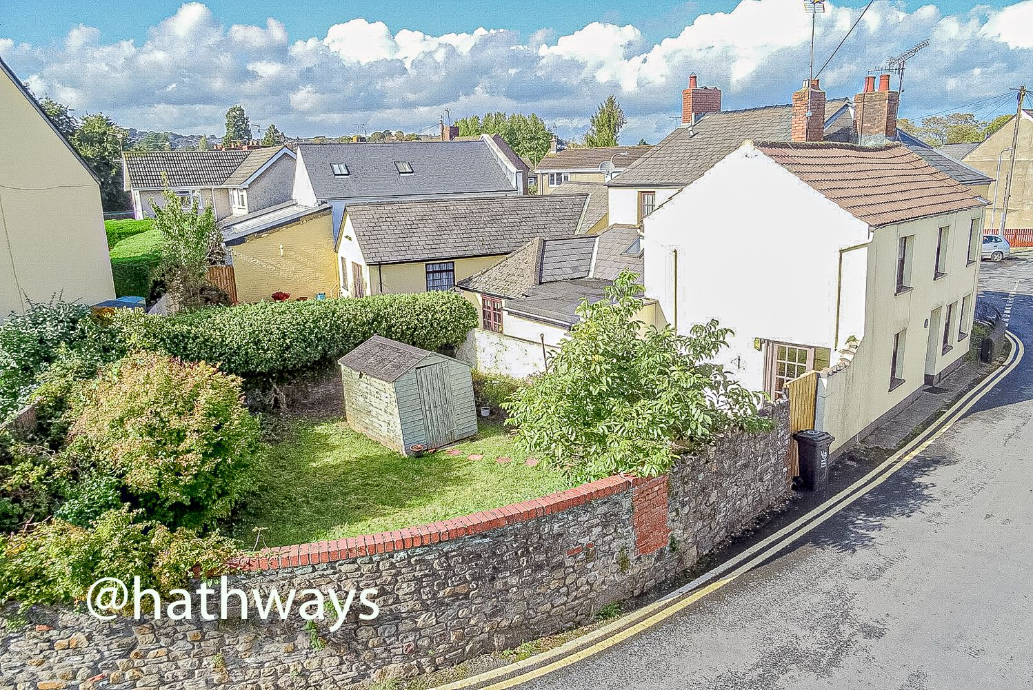 1 bed house for sale in Backhall Street 1