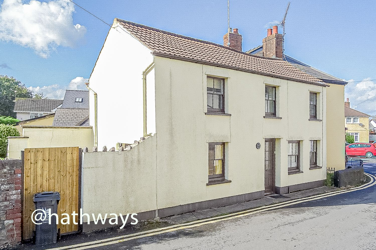 1 bed house for sale in Backhall Street 2