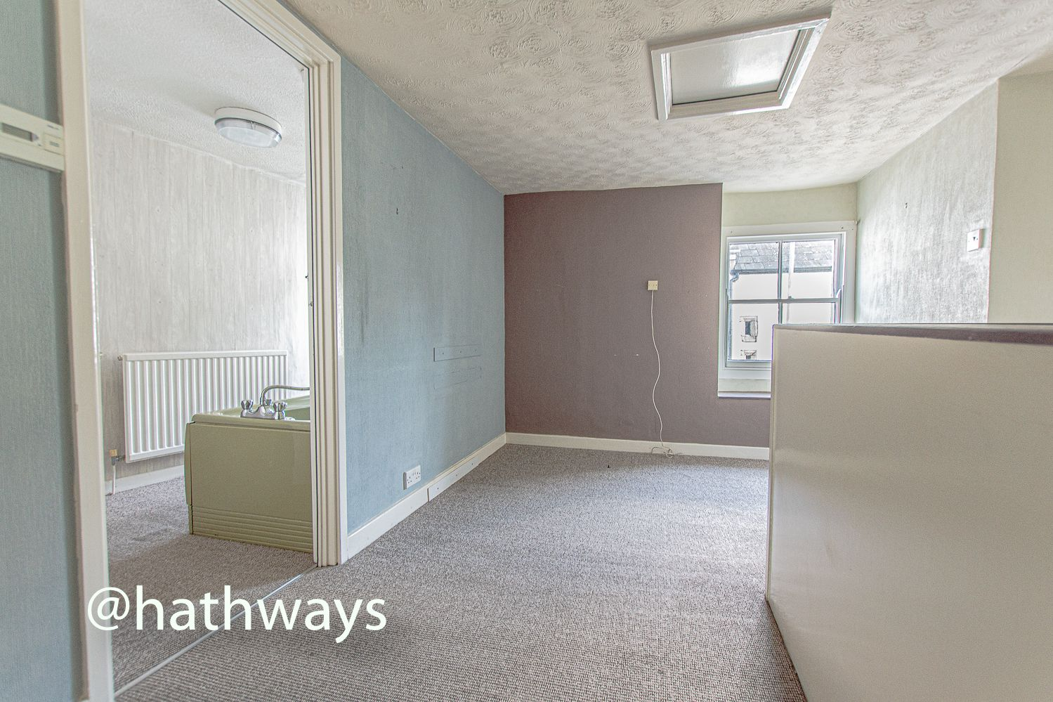 1 bed house for sale in Backhall Street 12