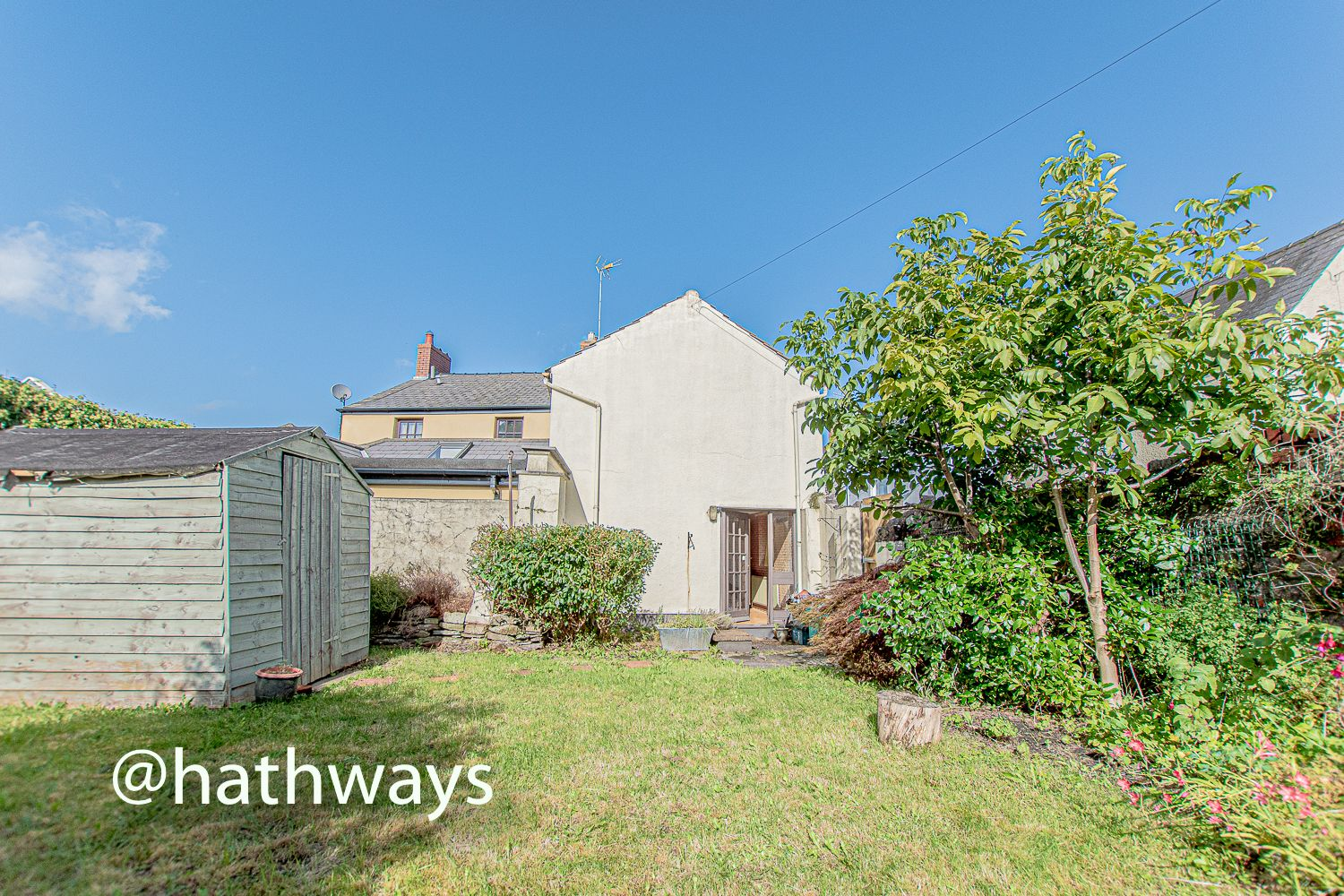 1 bed house for sale in Backhall Street  - Property Image 28