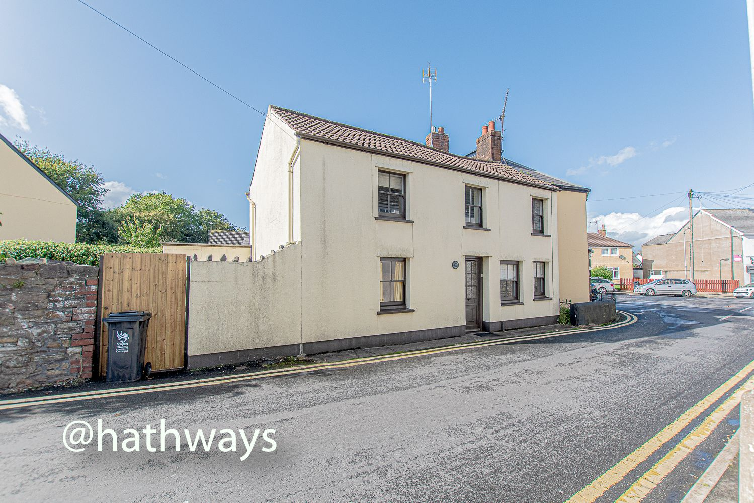 1 bed house for sale in Backhall Street 30