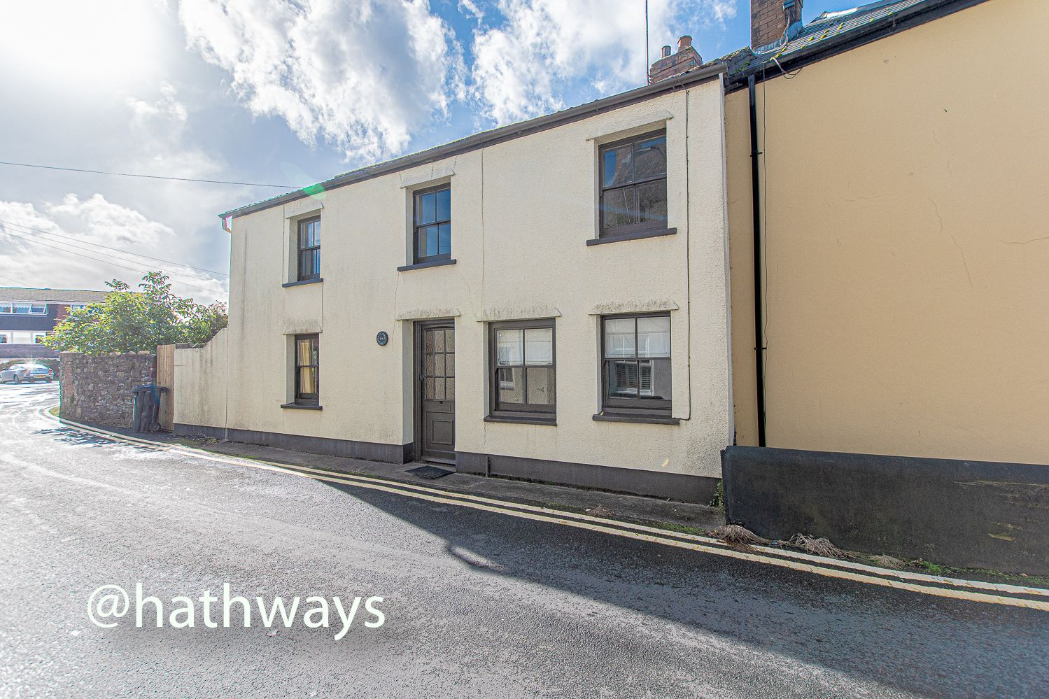 1 bed house for sale in Backhall Street 31