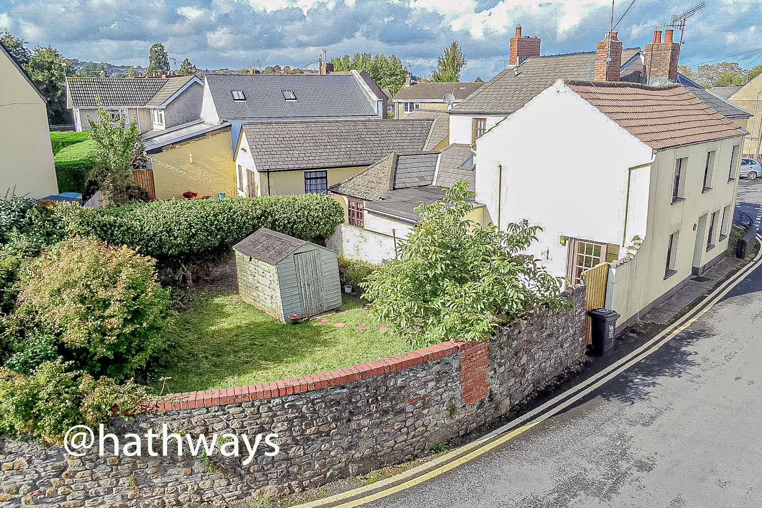 1 bed house for sale in Backhall Street 32