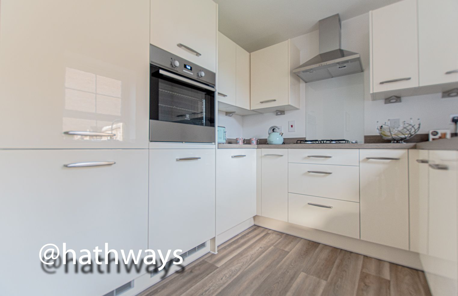 3 bed house to rent in James Prosser Way 2