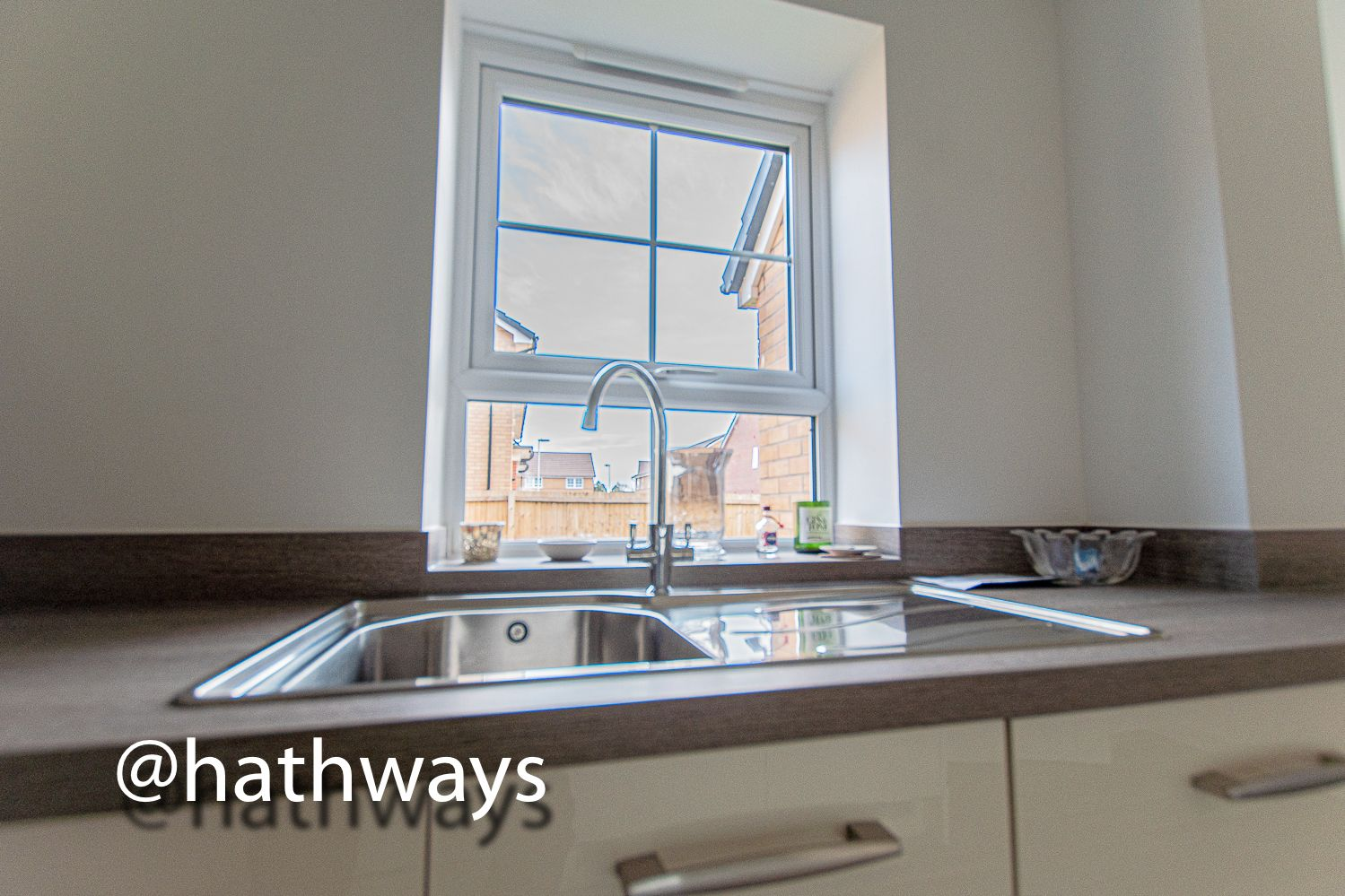 3 bed house to rent in James Prosser Way 12
