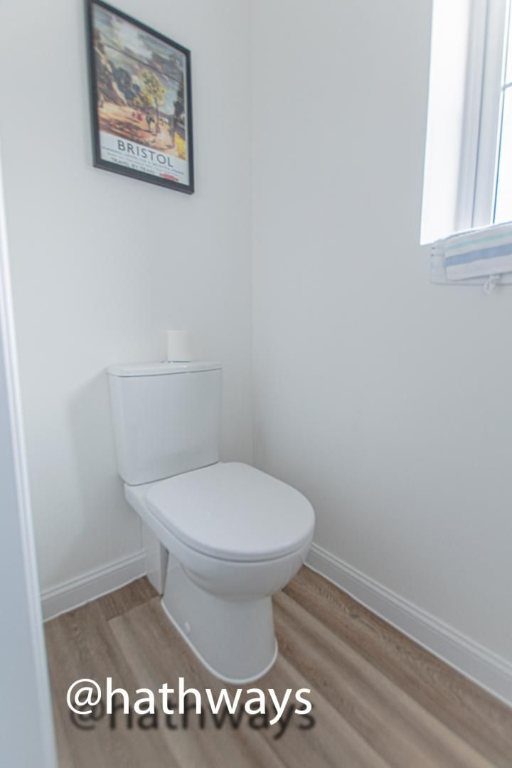 3 bed house to rent in James Prosser Way  - Property Image 13