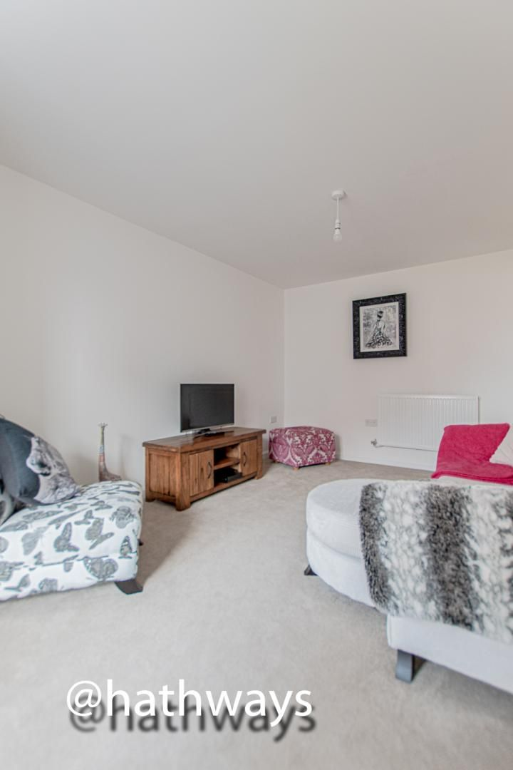 3 bed house to rent in James Prosser Way 16