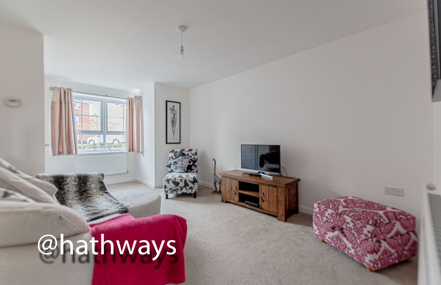 3 bed house to rent in James Prosser Way 17