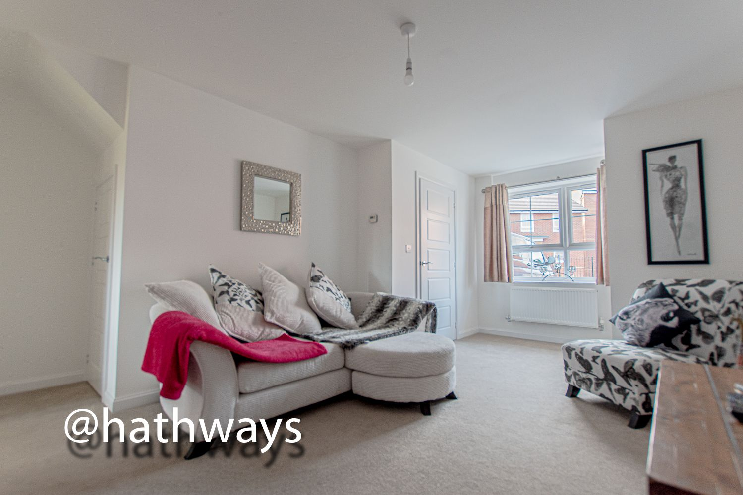 3 bed house to rent in James Prosser Way 18
