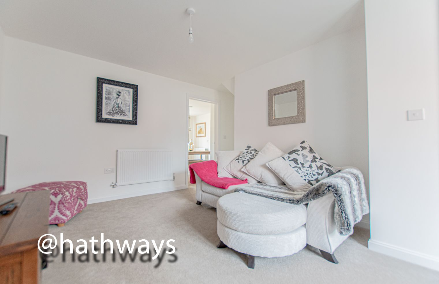 3 bed house to rent in James Prosser Way 19