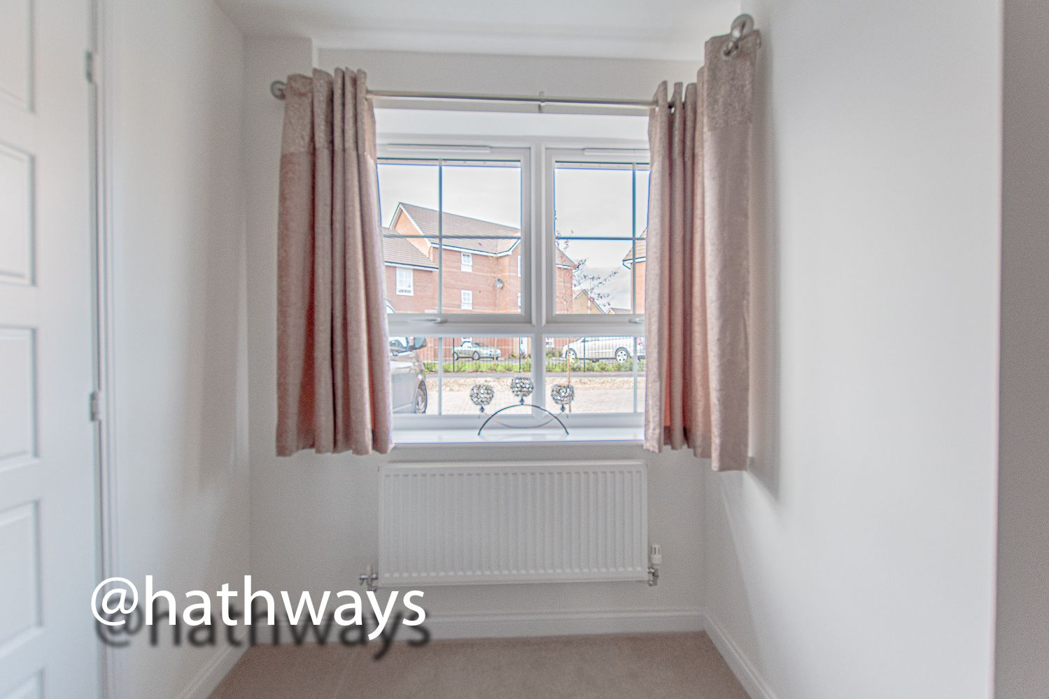 3 bed house to rent in James Prosser Way 20