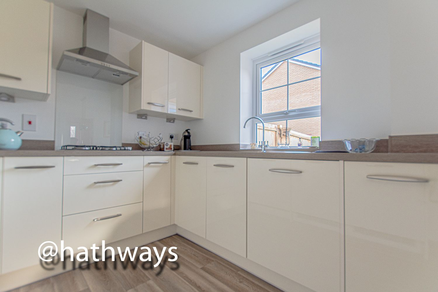 3 bed house to rent in James Prosser Way 3