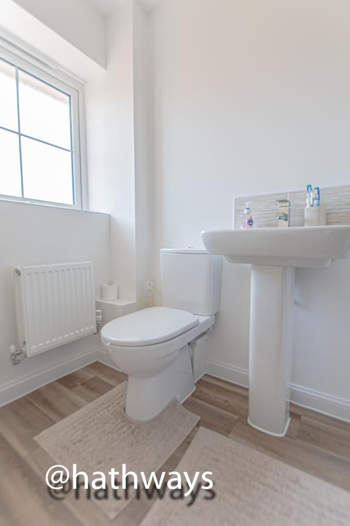 3 bed house to rent in James Prosser Way 22