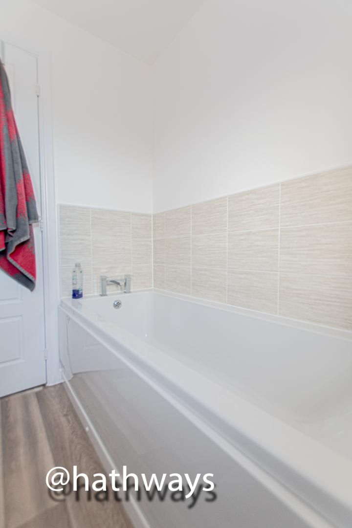 3 bed house to rent in James Prosser Way  - Property Image 23