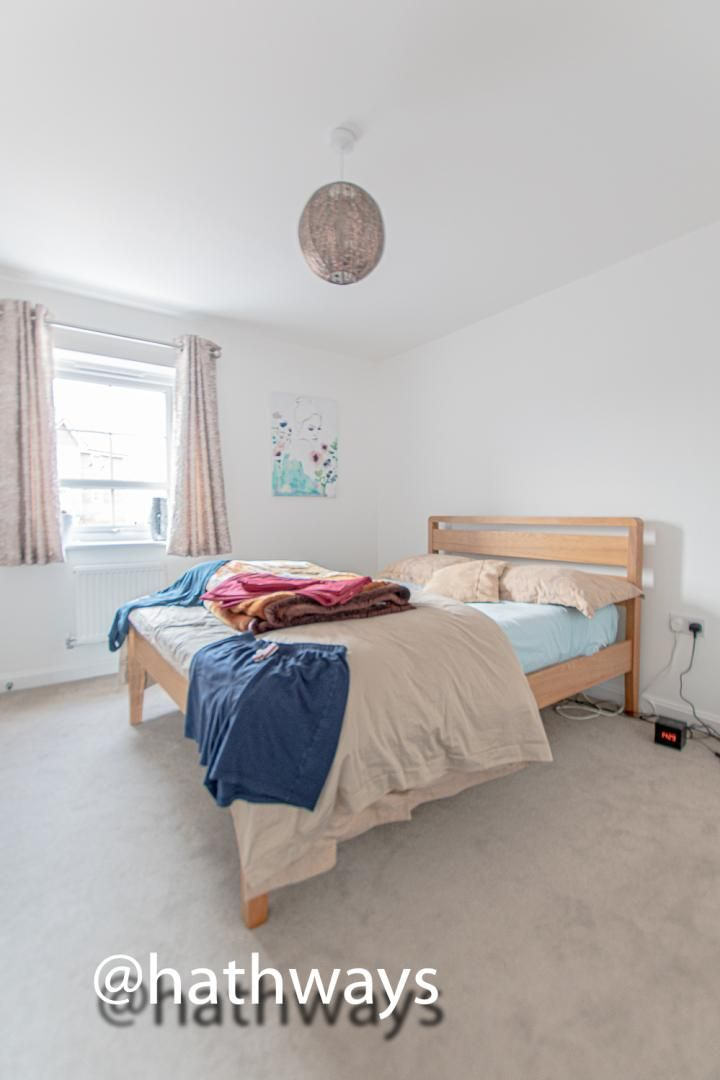 3 bed house to rent in James Prosser Way 24