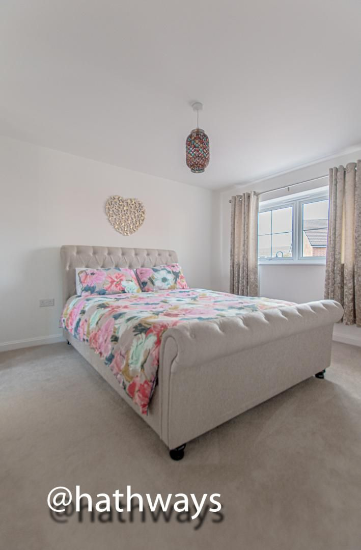 3 bed house to rent in James Prosser Way 26