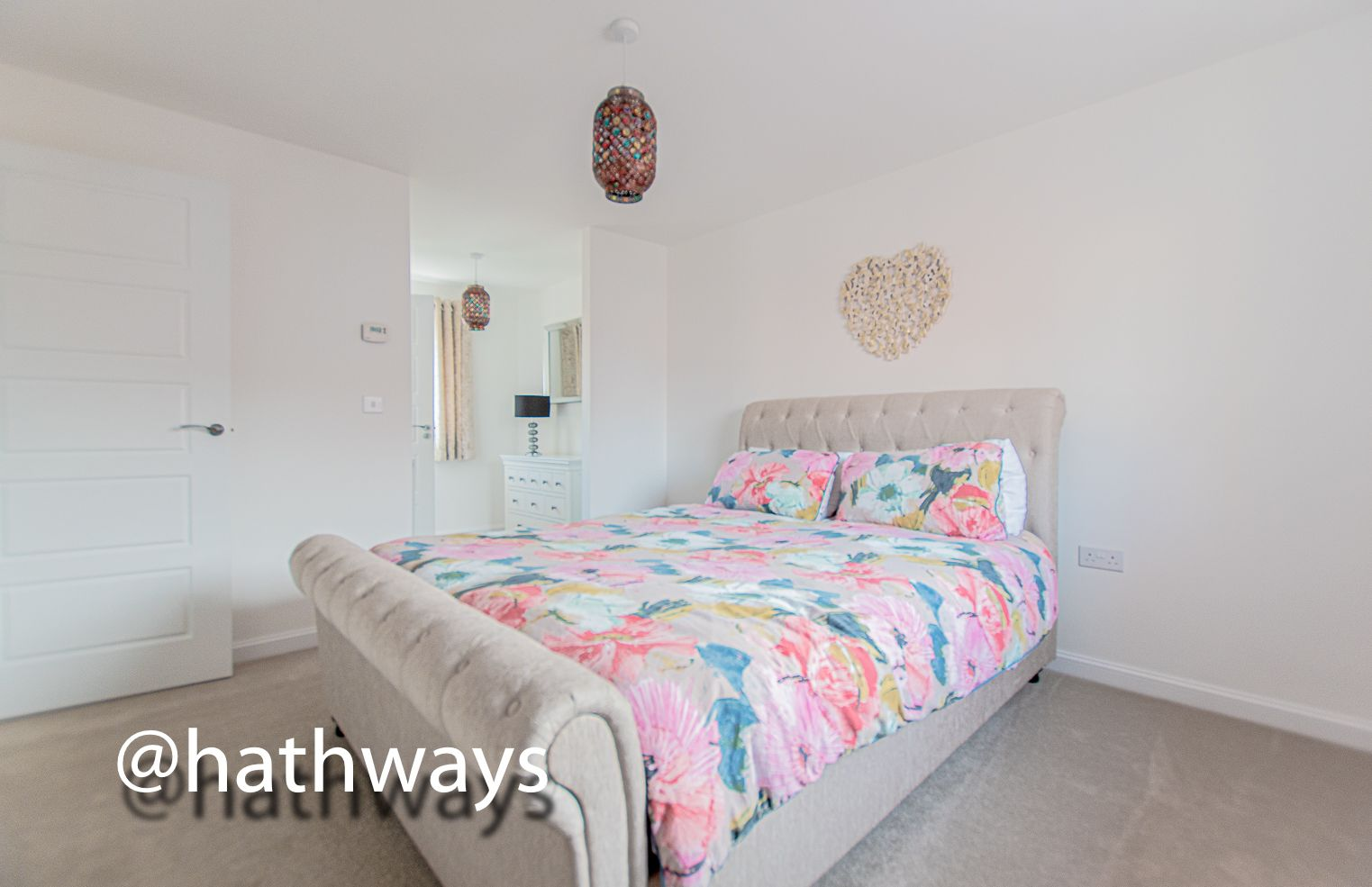 3 bed house to rent in James Prosser Way 27