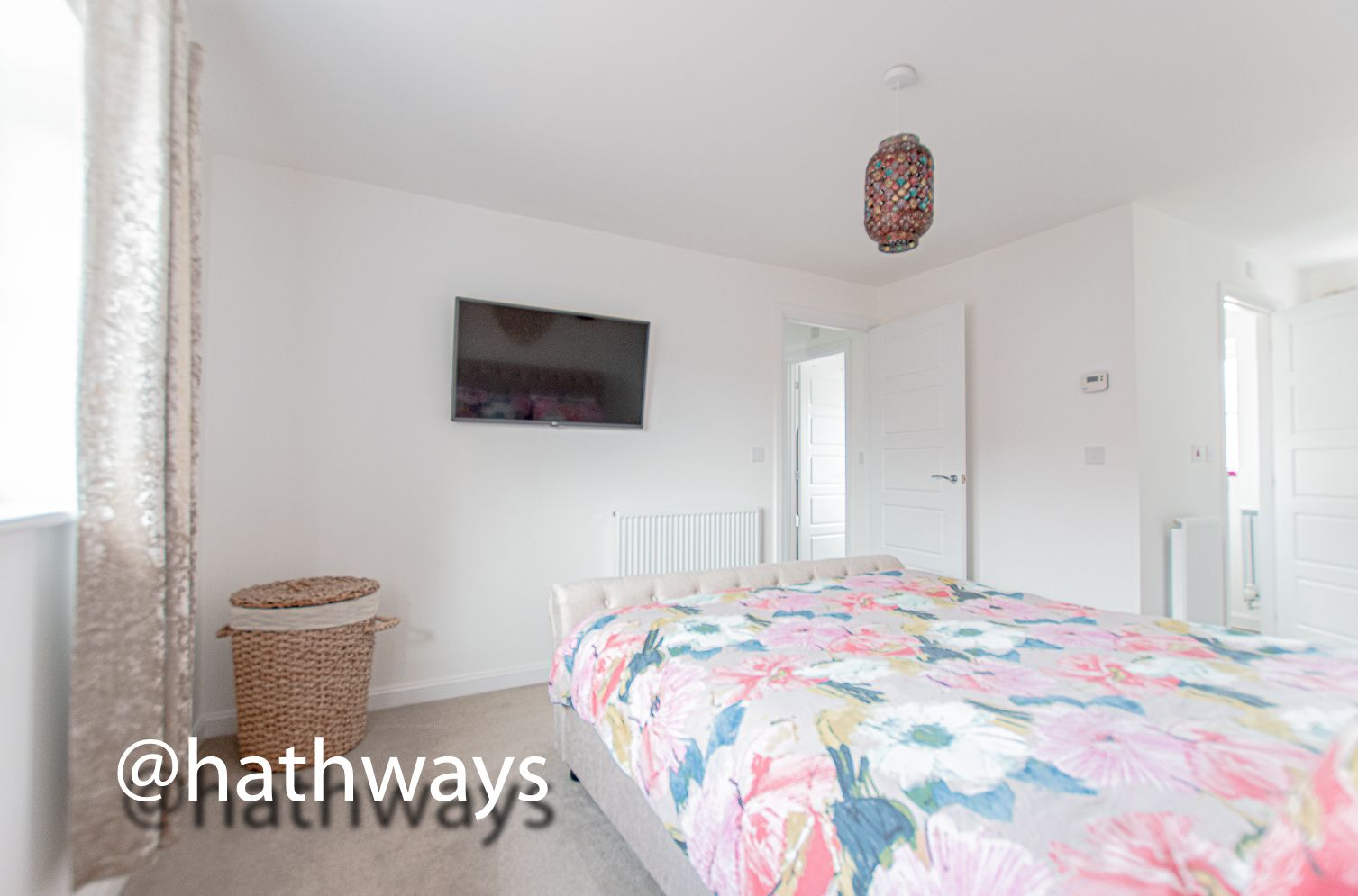 3 bed house to rent in James Prosser Way  - Property Image 28