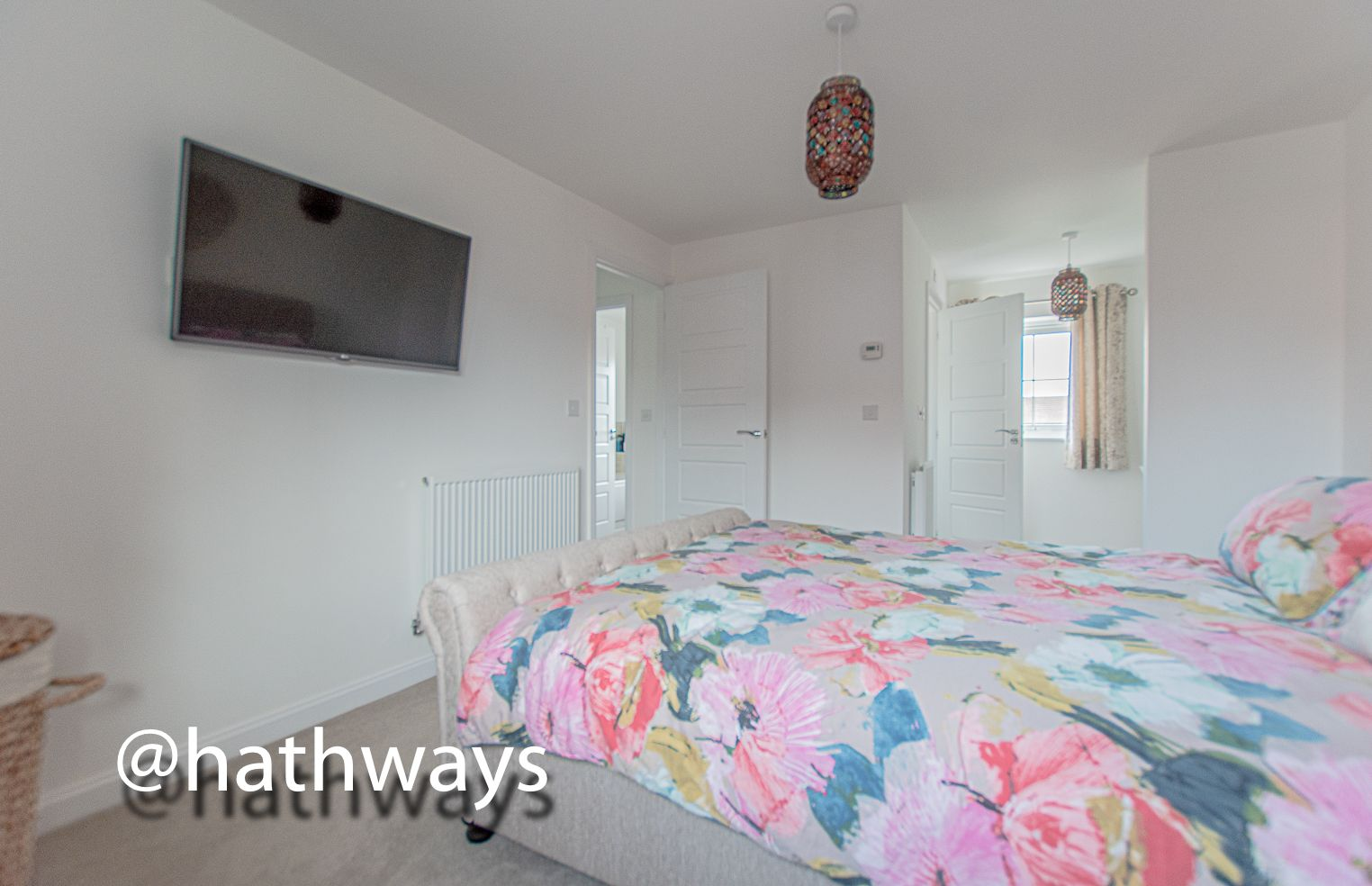 3 bed house to rent in James Prosser Way  - Property Image 29