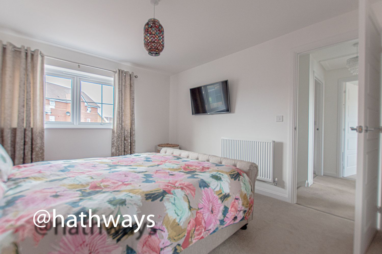 3 bed house to rent in James Prosser Way  - Property Image 30