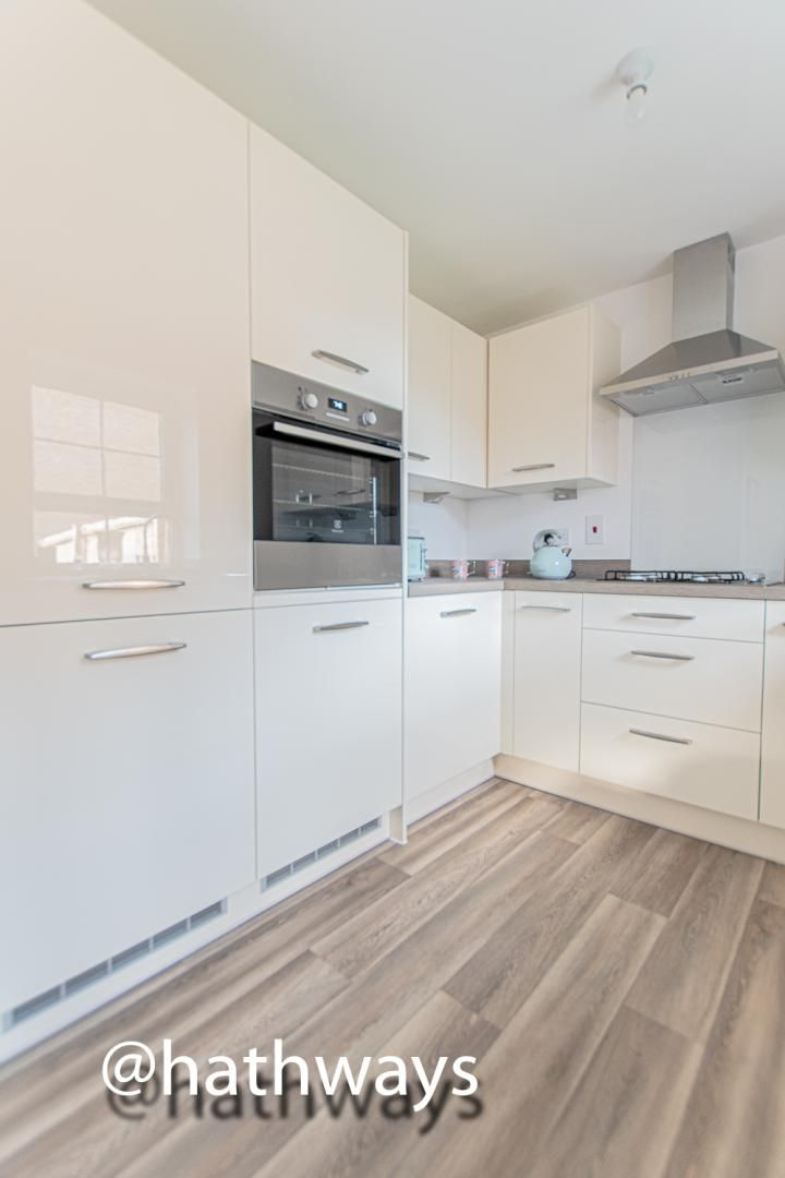 3 bed house to rent in James Prosser Way 4