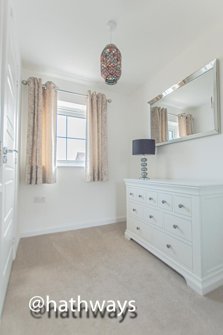 3 bed house to rent in James Prosser Way  - Property Image 31