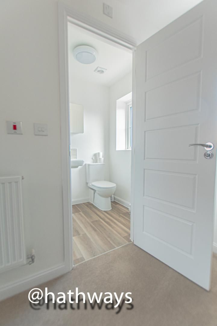 3 bed house to rent in James Prosser Way  - Property Image 33
