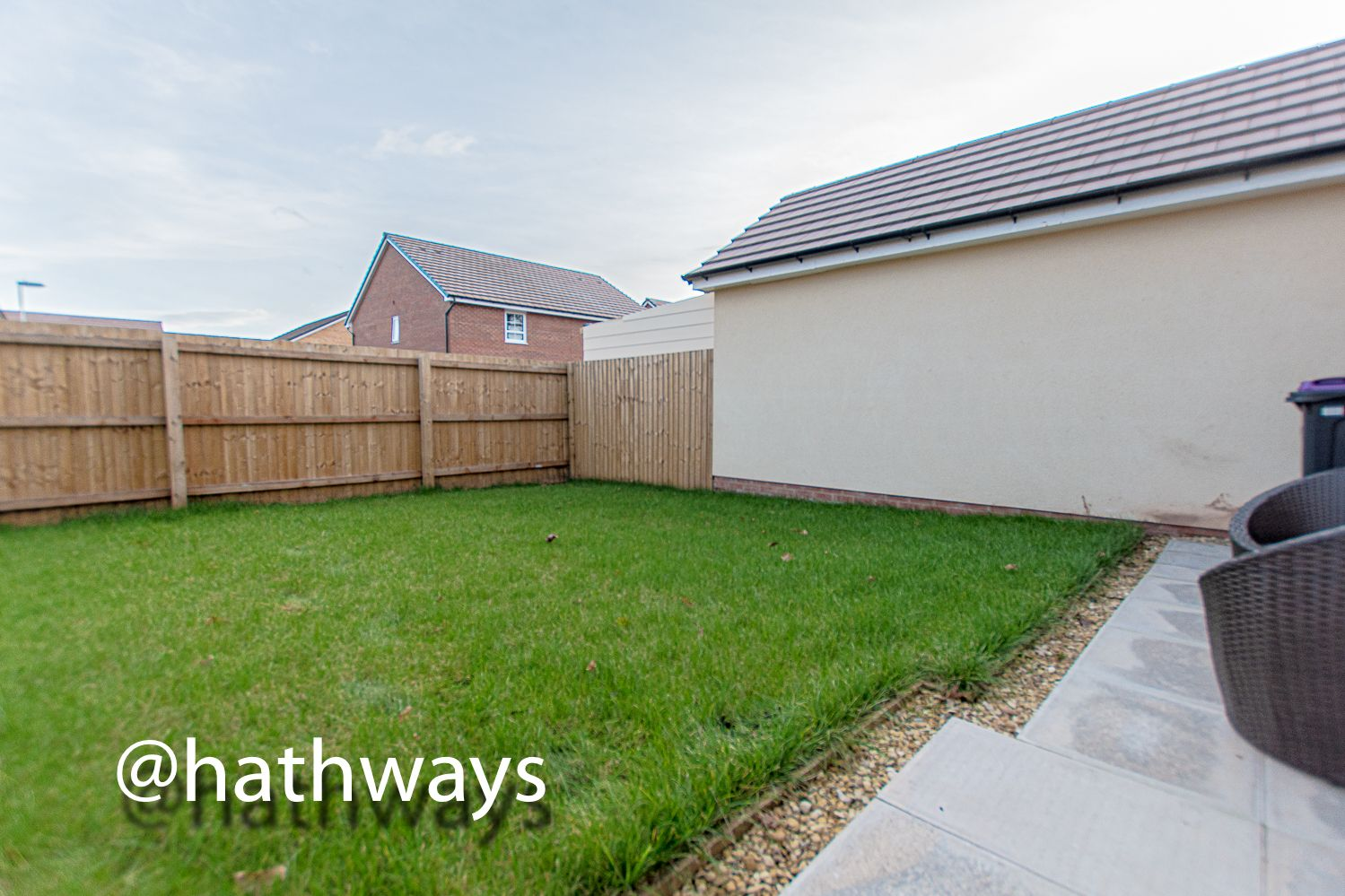 3 bed house to rent in James Prosser Way  - Property Image 39