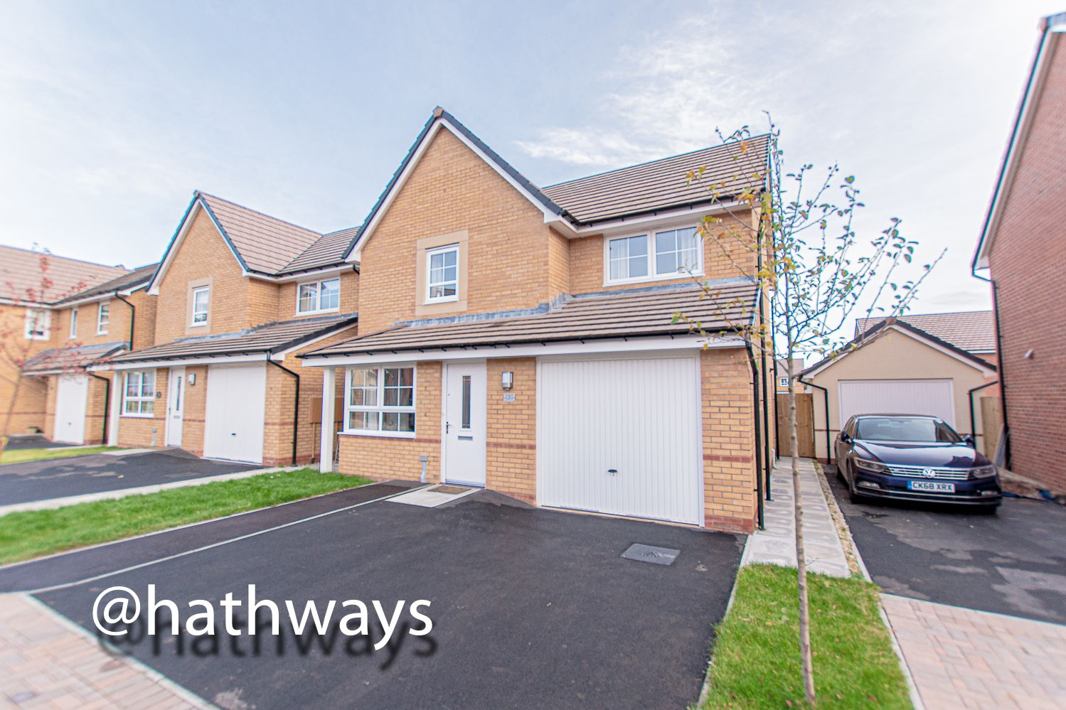 3 bed house to rent in James Prosser Way  - Property Image 40
