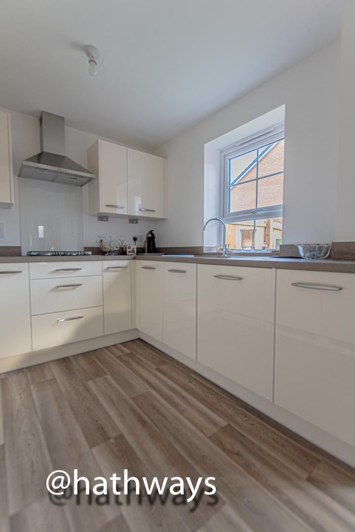 3 bed house to rent in James Prosser Way 5