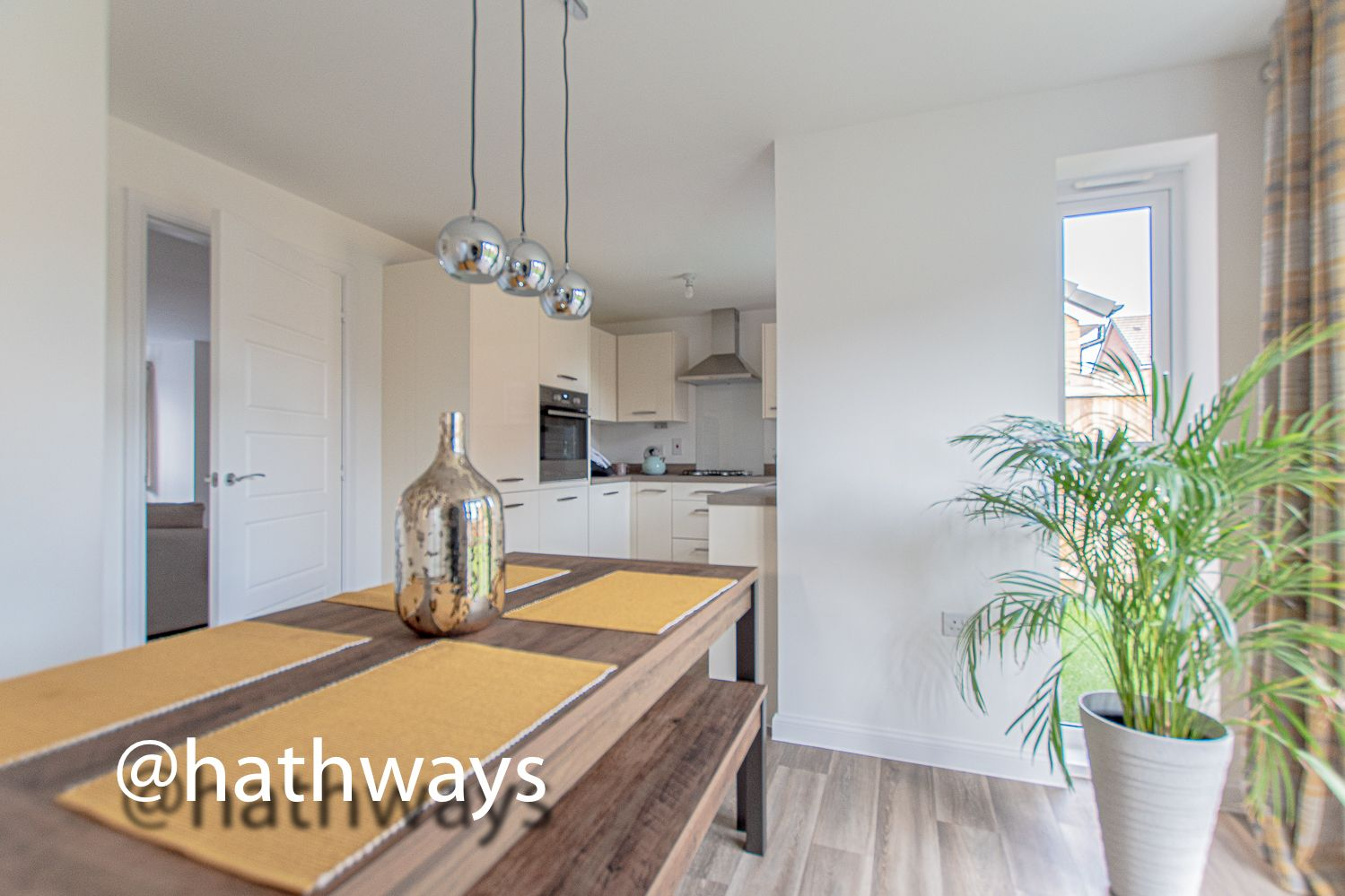 3 bed house to rent in James Prosser Way  - Property Image 9