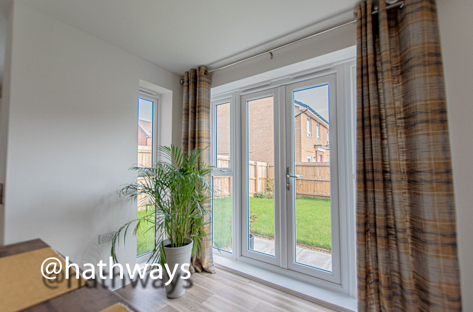 3 bed house to rent in James Prosser Way 10