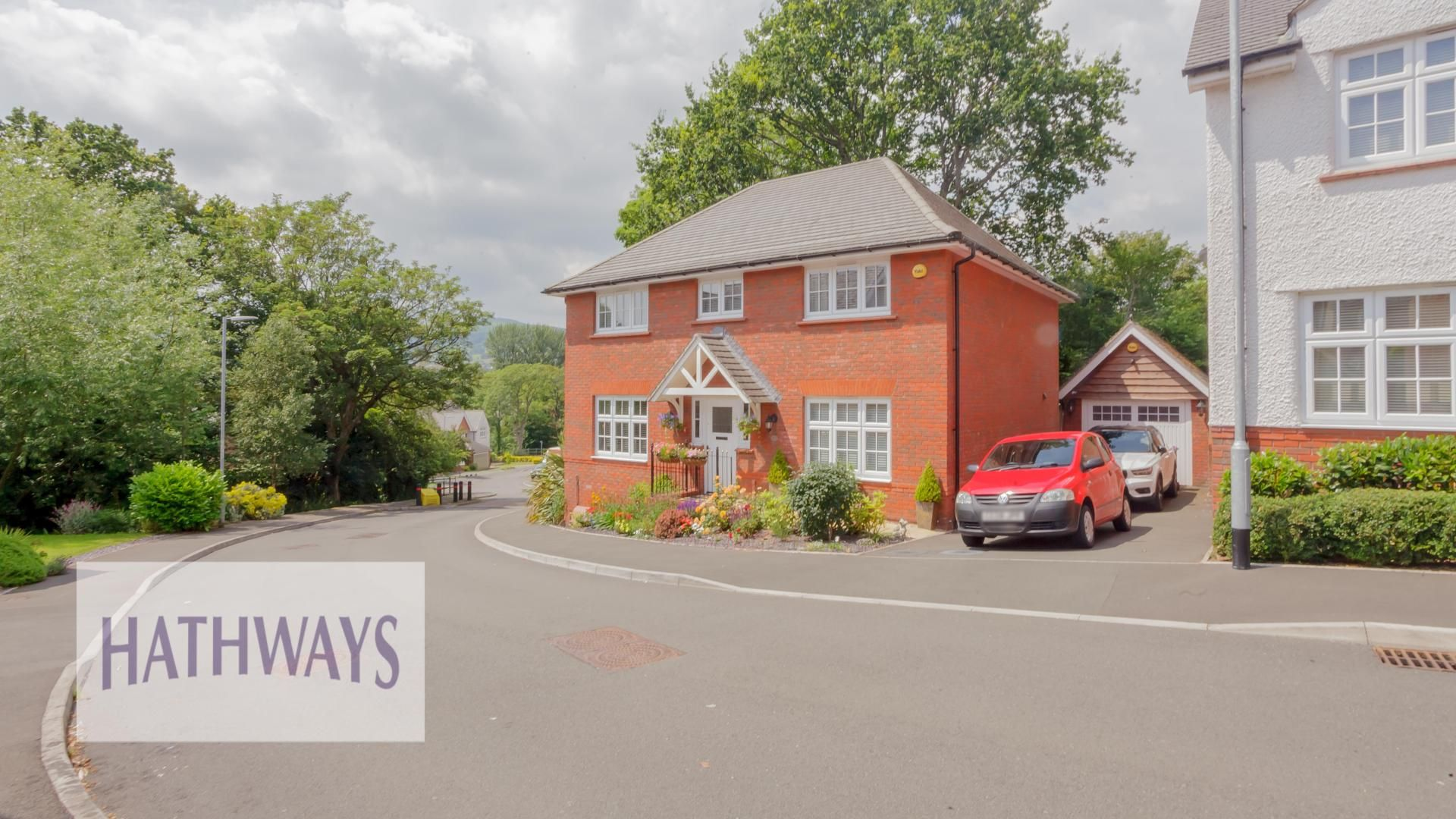 4 bed house for sale in Coed Y Felin, NP4