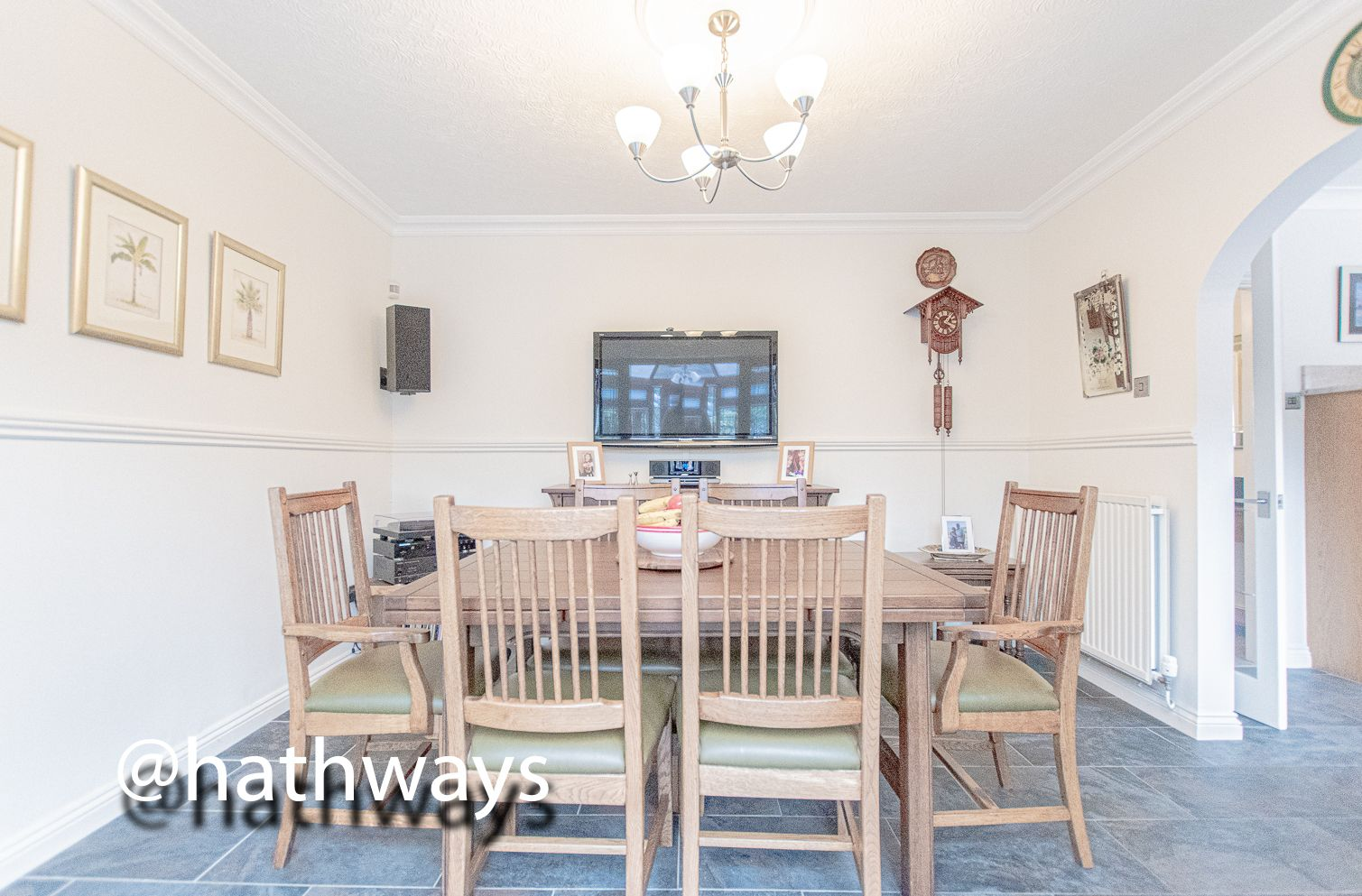 4 bed house for sale in Harpers Road 22