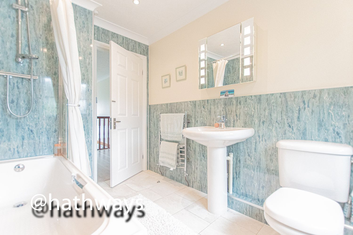 4 bed house for sale in Harpers Road 43